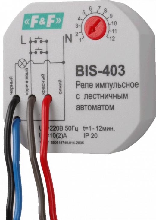 Реле BIS - 403