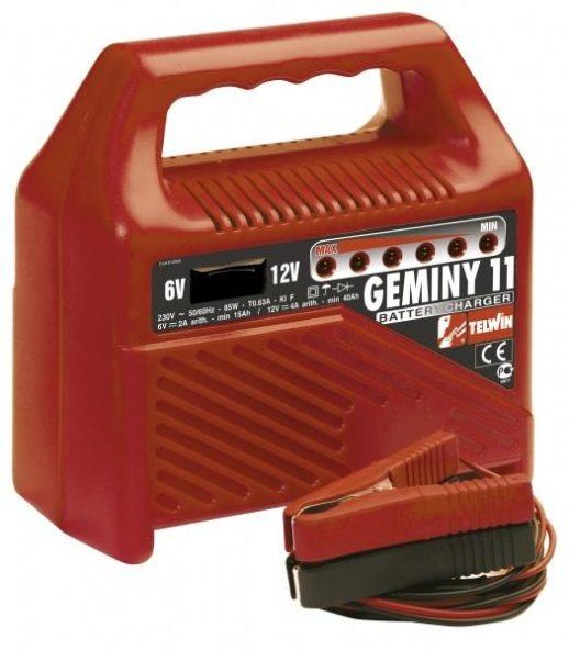 Telwin Geminy 11