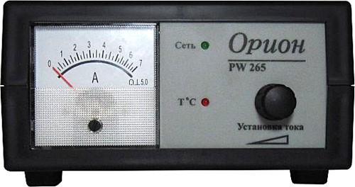 Орион PW-265