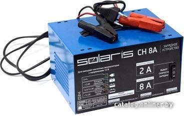 Solaris CH 8А